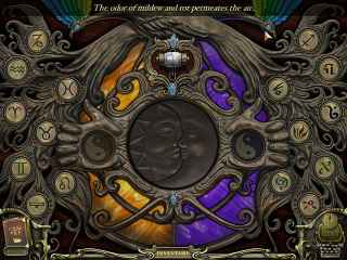 Mystery Case Files Return to Ravenhearst ScreenShot