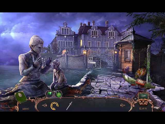 Mystery Case Files: The Countess Screen 1