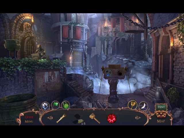 Mystery Case Files: The Countess Collector's Edition Screen 1