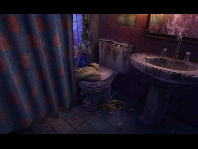 Mystery Case Files: The Revenant's Hunt Collector's Edition Screen 1