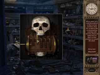 Mystery Chronicles: Murder Among Friends Screen 2