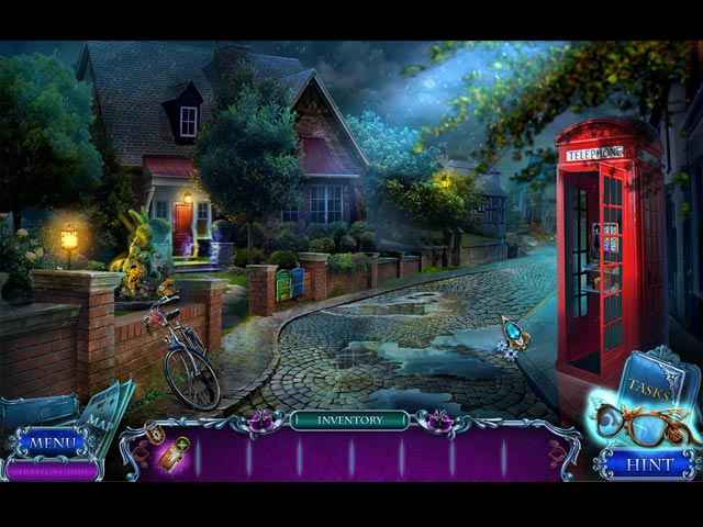 Mystery Tales: Her Own Eyes Collector's Edition Screen 2