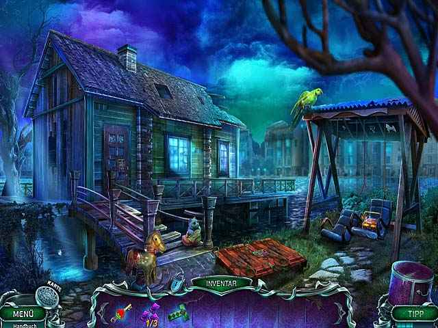 Mystery Tales: The Twilight World Collector's Edition Screen 1