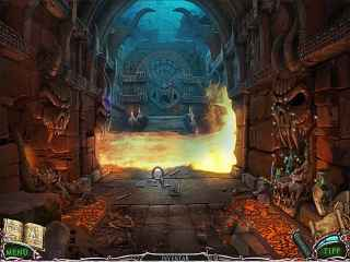 Mystery of the Ancients: Curse of the Black Water Collector's Edition Screen 2