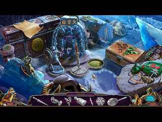 Mystery of the Ancients: Three Guardians Collector's Edition Screen 1