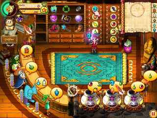 Mystic Emporium Screen 1