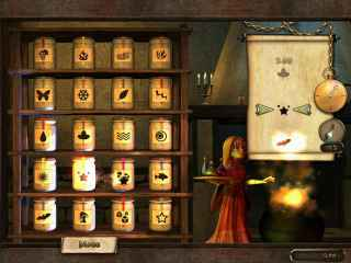 Mystic Inn ScreenShot