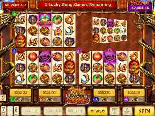 Mystic Palace Slots Game Download