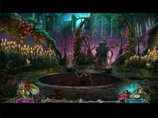 Myths of the World: Of Fiends and Fairies Collector's Edition Screen 2