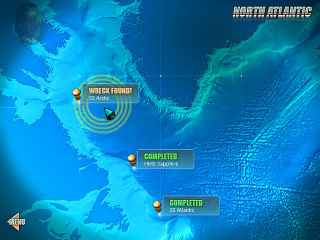 Nat Geo Adventure: Ghost Fleet Screen 2
