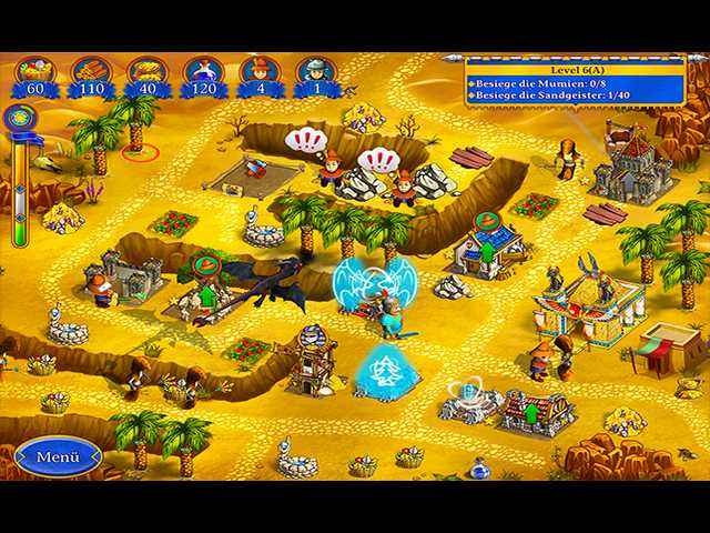 New Yankee in Pharaoh's Court 6 Screen 1
