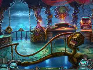 Nightmares from the Deep: Davy Jones Collector's Edition Screen 2