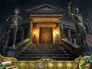 Odysseus: Long Way Home Screen 2