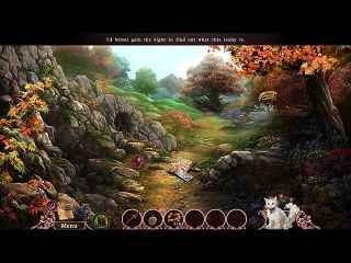 Otherworld: Shades of Fall Screen 2