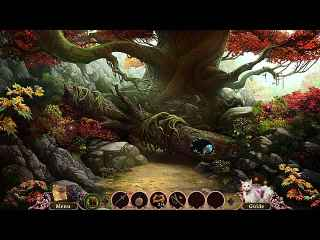 Otherworld: Shades of Fall Collector's Edition Screen 2
