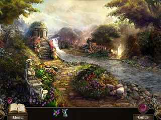 Otherworld Spring of Shadows Collectors Edition Game Download