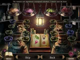 Otherworld: Spring of Shadows Collector's Edition Screen 2
