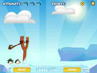 Pengu Wars Game Download