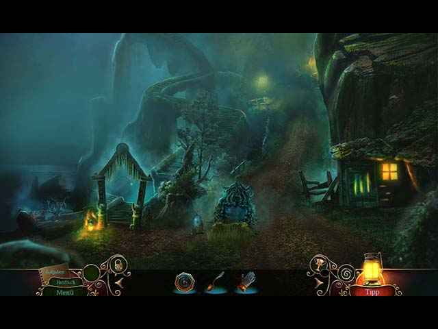 Phantasmat: Mournful Loch Collector's Edition Screen 1