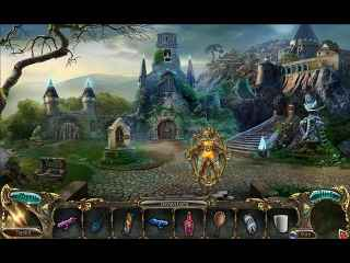 Phenomenon: Outcome Screen 1
