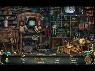 Phenomenon: Outcome Screen 2