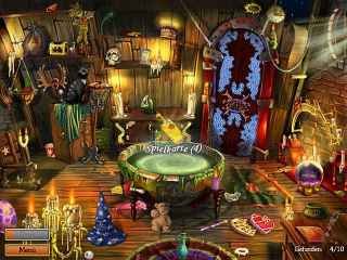 Potion Bar Bild 2