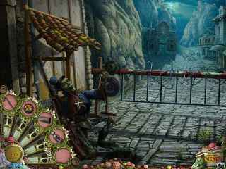 PuppetShow Lost Town ScreenShot