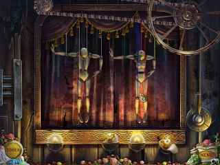 PuppetShow: Lost Town Collector's Edition Screen 2