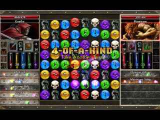 Puzzle Quest 2 Game Download