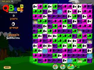 QBeez 2 Game Download