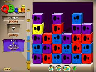 QBeez 2 ScreenShot
