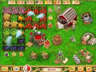 Ranch Rush Game Download