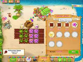 Ranch Rush 2 - Sara's Island Experiment Bild 2
