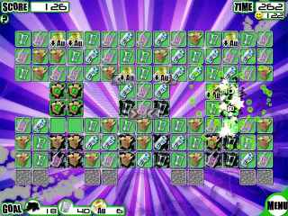 Recyclomania Screen 2