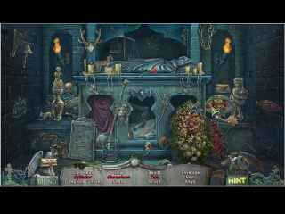 Redemption Cemetery: Salvation of the Lost Collector's Edition Screen 1
