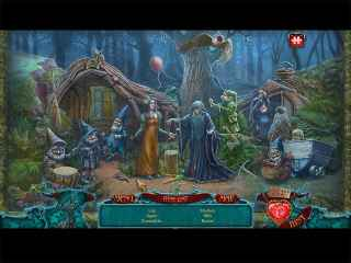 Reveries: Soul Collector Collector's Edition Screen 1