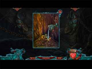 Reveries: Soul Collector Collector's Edition Screen 2