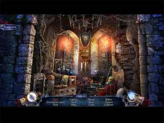 Riddles of Fate: Into Oblivion Collector's Edition Screen 1