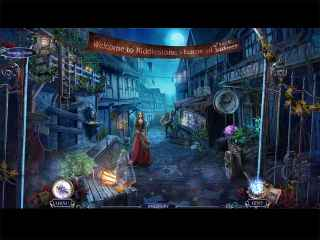 Riddles of Fate: Into Oblivion Collector's Edition Screen 2