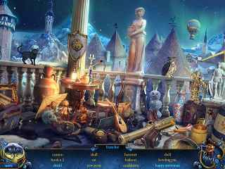 Royal Detective: The Lord of Statues Collector's Edition Screen 1