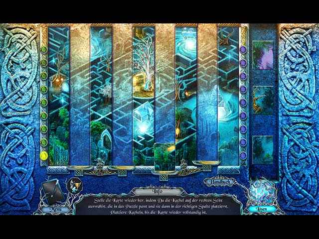 Sable Maze: Soul Catcher Collector's Edition Screen 2
