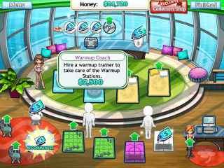 Sallys Studio Collectors Edition Game Download