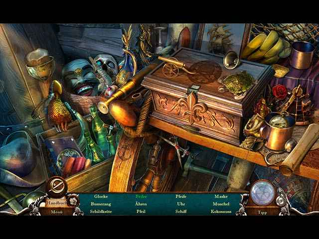 Sea of Lies: Leviathan Reef Collector's Edition Screen 2