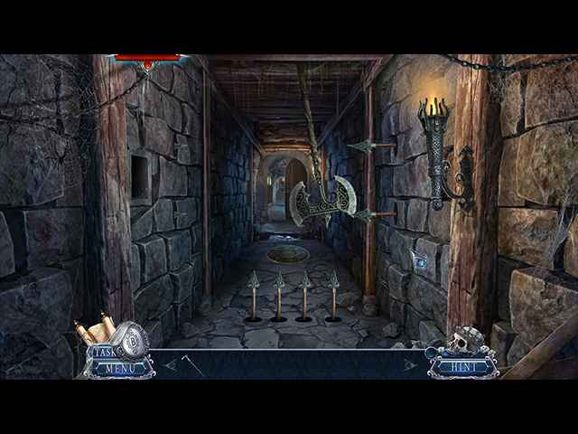 Secrets of Great Queens: Regicide Collector's Edition Screen 1