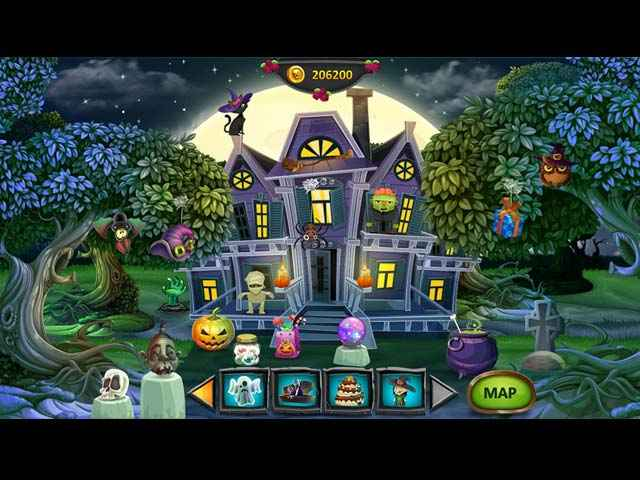 Secrets of Magic 3: Happy Halloween Image 2
