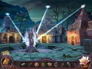 Secrets of the Dark: Eclipse Mountain Collector's Edition Screen 1