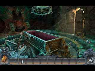Secrets of the Dark: Mystery of the Ancestral Estate Screen 2