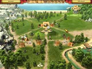 Settlement: Colossus Screen 2