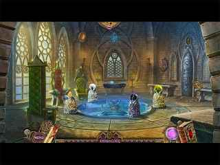 Shrouded Tales: The Spellbound Land Collector's Edition Screen 2
