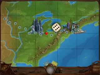 Simajo: The Travel Mystery Game Screen 2